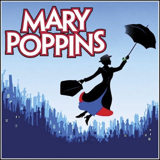 Mary Poppins Summer School Dates 2019