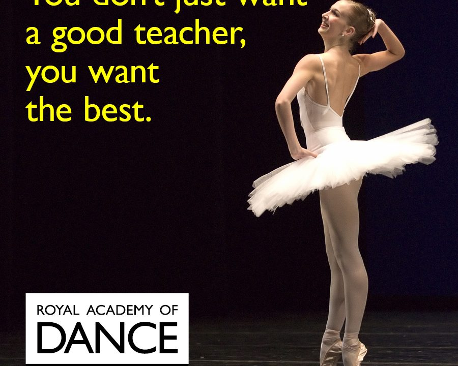 Royal Academy of Dance qualified teachers at the First Steps School Ballet and Dance on the Lillie Road in Fulham